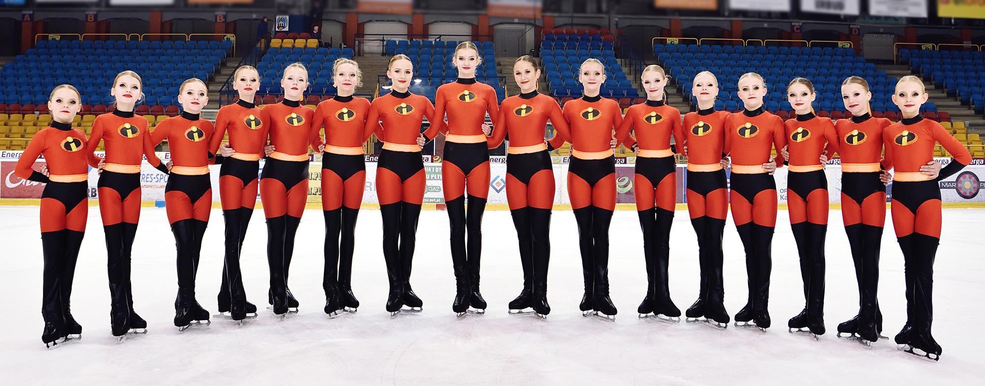Team Le Soleil Juvenile