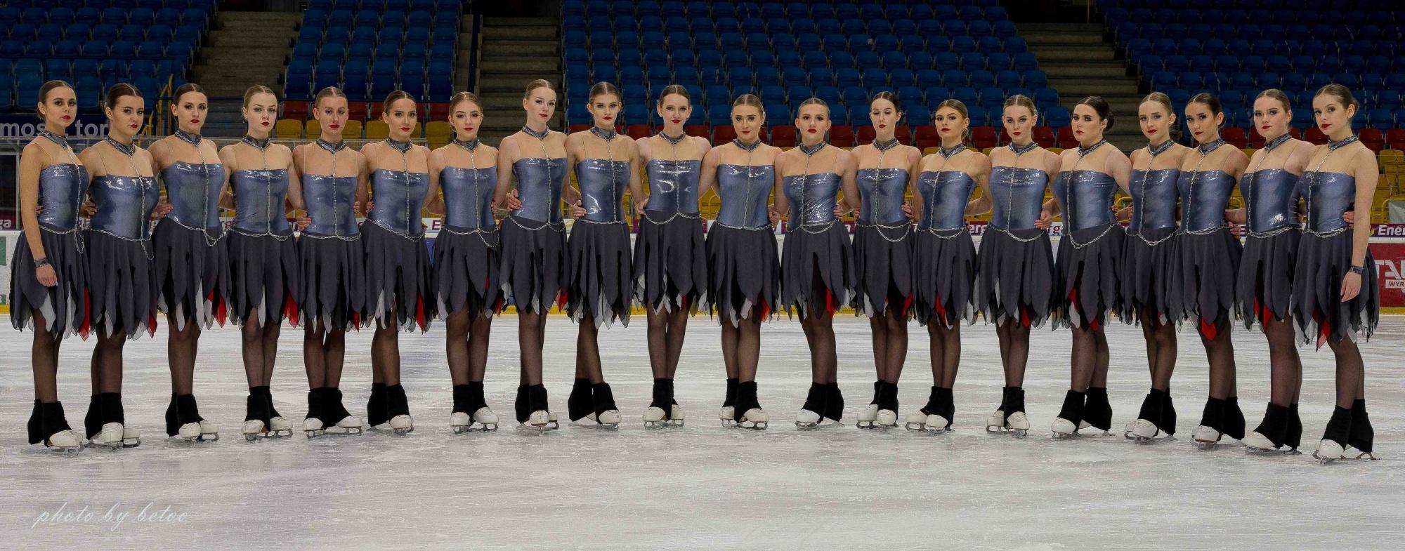 Team Le Soleil Junior